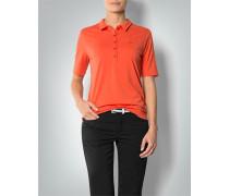 Damen Polo-Shirt mit Dry Release