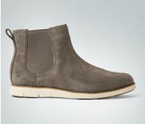 Damen Schuhe Chelsea Boots mit Funktionssohle