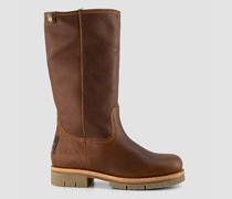 Schuhe Stiefel mit Lammfellschaft