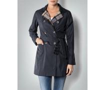 Damen Mantel zum Wenden in wasserfester Qualität