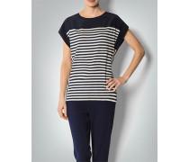 T-Shirt im maritimen Look