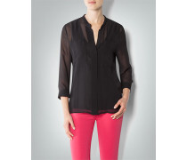 Bluse mit separatem Top