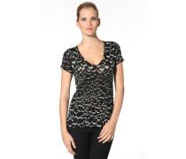 Damen Shirt Linen -natur