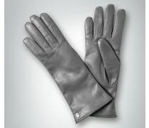 Lederhandschuh in cleanem Design