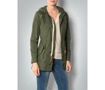 Damen Jacke im Military-Look