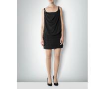 Damen Kleid im Layering-Look