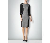 Damen Kleid im Two-Tone-Look
