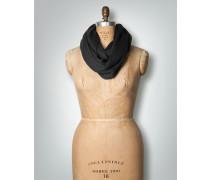Loop-Schal aus Lammwolle