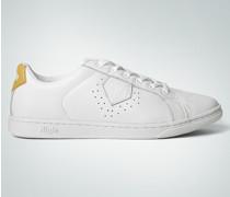 Damen Schuhe Sneaker im cleanen Look