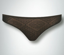 Damen Wäsche Slip 'Brazilian Lace'
