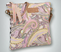 Damen Tasche im Paisley-Muster