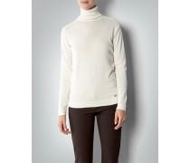 Damen Rollkragen-Pullover im cleanen Design