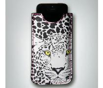 Smartphonehülle mit Animal Print
