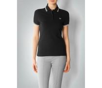 Damen Polo-Shirt in Piqué-Qualität