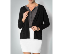 Damen Cardigan in lockerem Shape