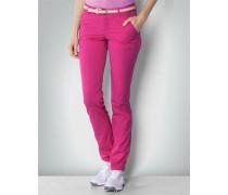 Damen Golfhose aus Funktionsmaterial