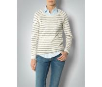 Damen Pullover im maritimen Design