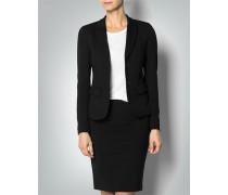 Damen Jersey-Blazer in cleanem Design