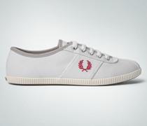 Damen Schuhe Sneaker im Canvas-Style