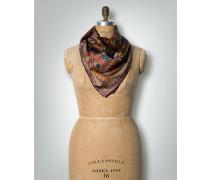 Damen Schal Halstuch aus Seide