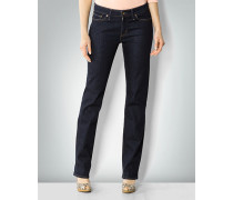 Damen Jeans 'Slight Curve' in Straight Fit