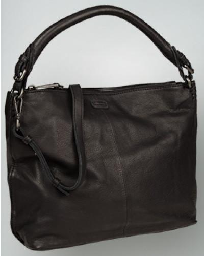 Tasche mit verschiedenen Tragevarianten