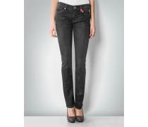 Damen Jeans 'Nadie' in Straight Fit