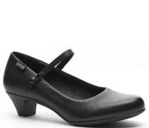 Damen Schuhe Paris, , Kalbleder