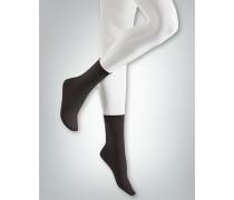 Damen Socken Socken mit Rollrand im 3er Pack