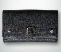 Geldbörse mit Zier-Schließe