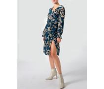 Kleid im Wickeldesign