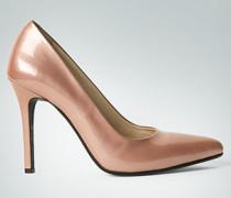 Damen Schuhe Pumps aus Lackleder