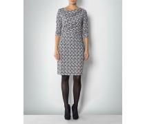 Damen Kleid mit Drapierung
