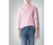 Damen Bluse im Streifen-Look