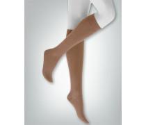 Damen Socken Kniestrümpfe im 3er-Pack