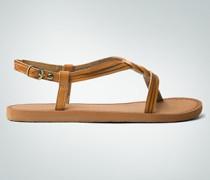 Schuhe Sandale mit Knotendetail