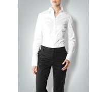 Damen Bluse mit breiter Manschette