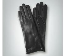 Damen Handschuhe Schaf-Nappa Kaschmirstrickfutter