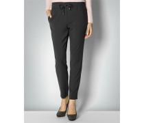 Damen Hose in komfortablem Jog Pants Stil