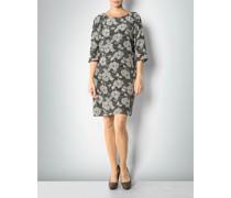 Damen Kleid mit floralem Print