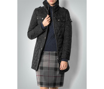 Damen Mantel in klassisch-sportivem Design