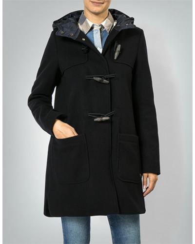 Mantel Dufflecoat mit Knebelknöpfen