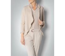 Damen Leichter Blazer aus Bouclé-Tweed