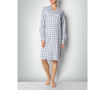 Damen Nachthemd aus Flanell
