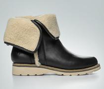 Damen Schuhe Stiefelette aus Kalbleder