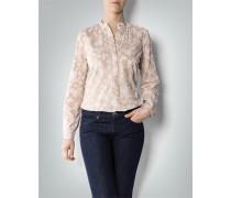 Damen Bluse im Tunika-Stil ,weiß