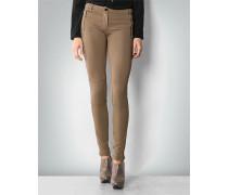 Damen Hose im Reiter-Stil