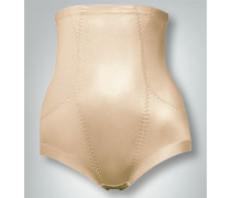 Damen Wäsche Taillenformer mit flachen Nähten