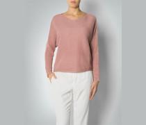 Damen Pullover mit Lurex-Effekten