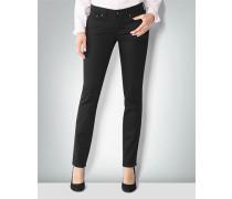 Damen Jeans 'Slight Curve' in Slim Fit